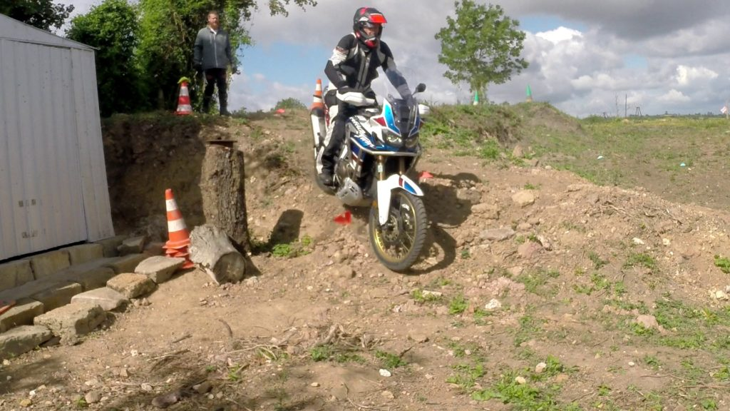 stage off road