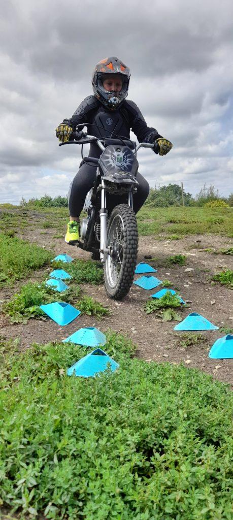 initiation moto enfant